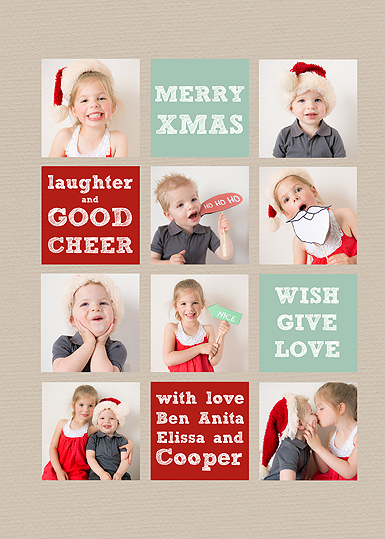 The significance of a personalised Christmas Card – Adelaide ...