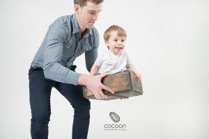 Introducing Henrik – Adelaide Newborn Photographer