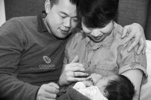 Introducing Jack – Newborn Photographer