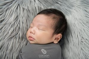 Introducing Archie – Adelaide Newborn Photographer